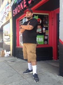 Pasadena Barber